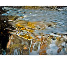 The Ripples by Dave  Higgins