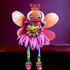 CHUNKIE Birthday Fairy by © Karin Taylor