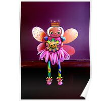 CHUNKIE Birthday Fairy Poster