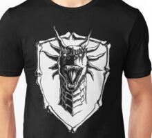 """The Knight's Trophy"" T-shirt Unisex T-Shirt"