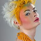 Kat by Tony Wilkinson