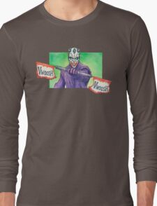 The joker Maul Long Sleeve T-Shirt