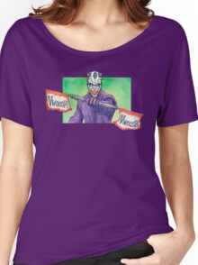 The joker Maul Women's Relaxed Fit T-Shirt