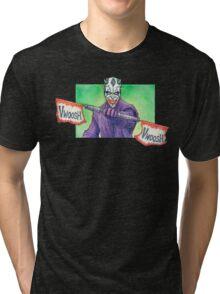 The joker Maul Tri-blend T-Shirt