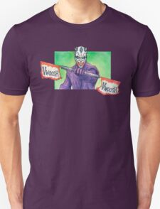 The joker Maul Unisex T-Shirt