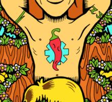 Anthony Kiedis Sticker