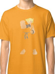 Project Silhouette 2.0: Ken Classic T-Shirt
