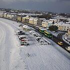 Halfway snow KAP by Kevin Lajoie