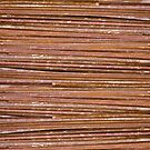 Rusty tubes by dominiquelandau