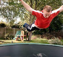 Flying High by Jan Carlton