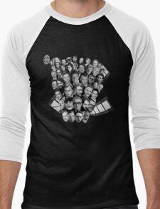 All directors films Men's Baseball ¾ T-Shirt