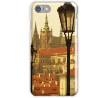 Prague iPhone Case/Skin