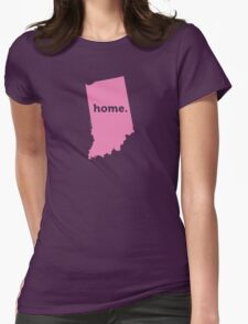 Indiana HOME PINK T-Shirt