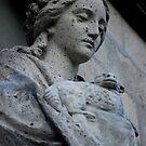 Agnus Dei by Rowan  Lewgalon