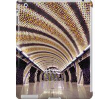 Metro4 Budapest iPad Case/Skin