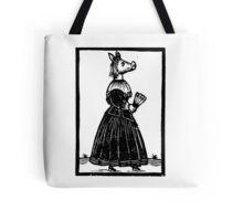 Miss Piggy - Old Style Tote Bag