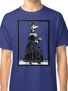 Miss Piggy - Old Style Classic T-Shirt