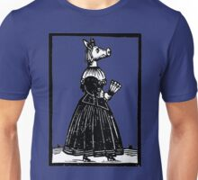 Miss Piggy - Old Style Unisex T-Shirt
