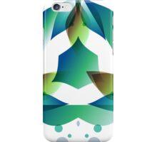 Water Flowers iPhone Case/Skin