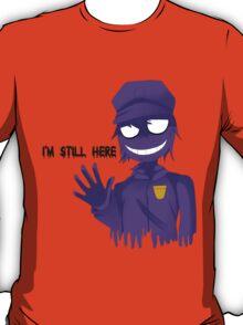 Purple Guy T-Shirt