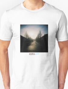 Holga Street Unisex T-Shirt