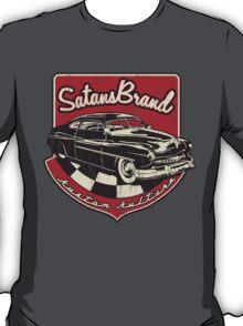 SatansBrand Kustom Kulture T-Shirt