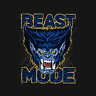 Beast Mode by ccourts86