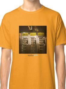 Holga Burgers Classic T-Shirt