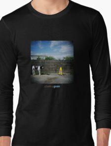 Holga Cow Long Sleeve T-Shirt