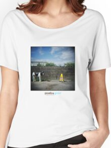 Holga Cow Women's Relaxed Fit T-Shirt