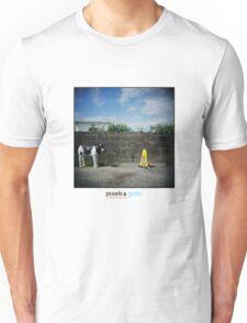Holga Cow Unisex T-Shirt