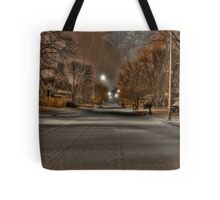 Our Street Tote Bag