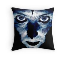 souleater Throw Pillow