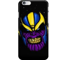 The Infinity Grill iPhone Case/Skin