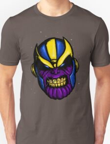 The Infinity Grill Unisex T-Shirt