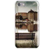 Urban philosophy iPhone Case/Skin