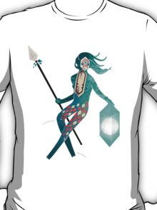 The Sea Guardian T-Shirt