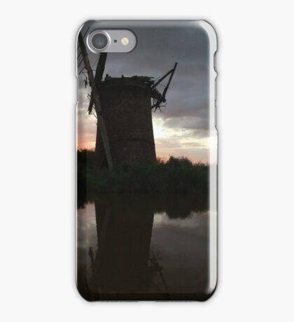 Horsey Windmill iPhone Case/Skin