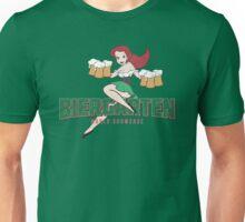 Biergarten! Part 2! Unisex T-Shirt