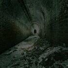 Winterslag Mine by casp3r