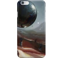 Holy Sphere! iPhone Case/Skin