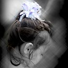 With a flower in her hair... by dimarie