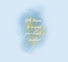 Cinderella Quote by nikkiandkatie