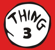 Thing Three by shirtshop