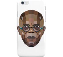 Samuel L. Jackson iPhone Case/Skin