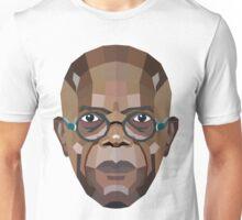 Samuel L. Jackson Unisex T-Shirt