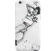 EXO KAI iPhone Case/Skin