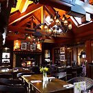 The Bar by Fara