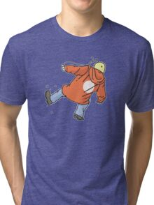 I-Phone be Trippin Tri-blend T-Shirt