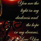 Valentine.... by HeavenOnEarth